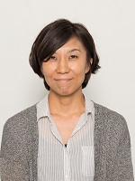 Sachiko SEKIYA