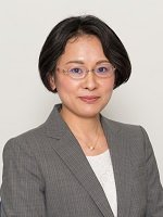 Shinako AOKI
